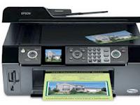 Epson Stylus CX9400Fax Drivers Download
