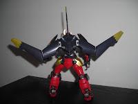 Super Robot Chogokin Gurren Lagann 07