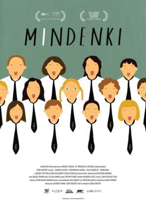 Mindenki (2016) ταινιες online seires oipeirates greek subs