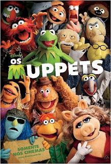 Filme Muppets - O Filme Dublado