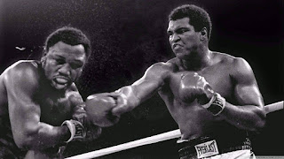 Muhammad Ali doctor Ferdie Pacheco