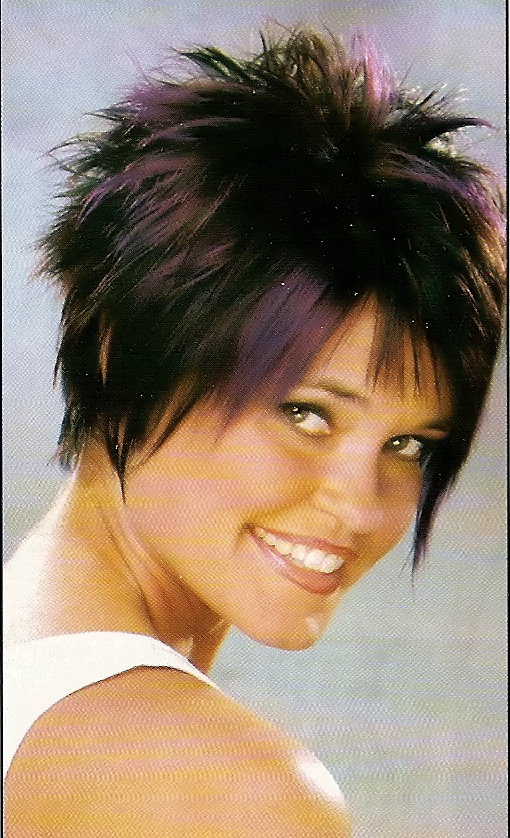 14 Choices Short Cute Hairstyles Designs Best Hairstyles One