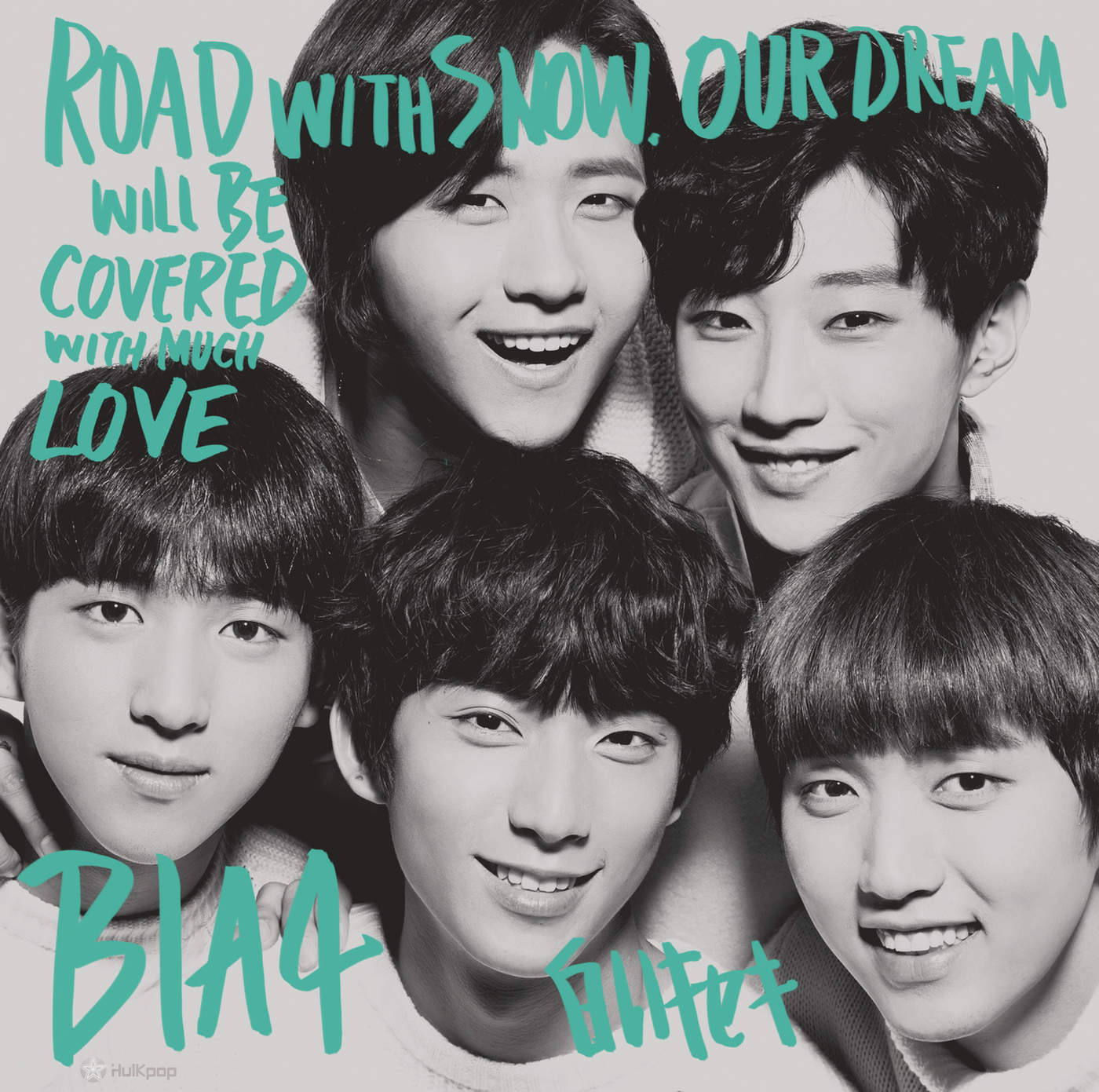[Single] B1A4 – White Miracle (Japanese) (ITUNES PLUS AAC M4A)