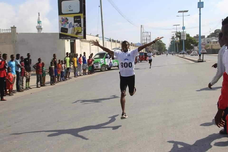 بلدية #مقديشو تحتفل ب #اليوم_العالمي_لمرضى_السكر #الصومال_تتحدث