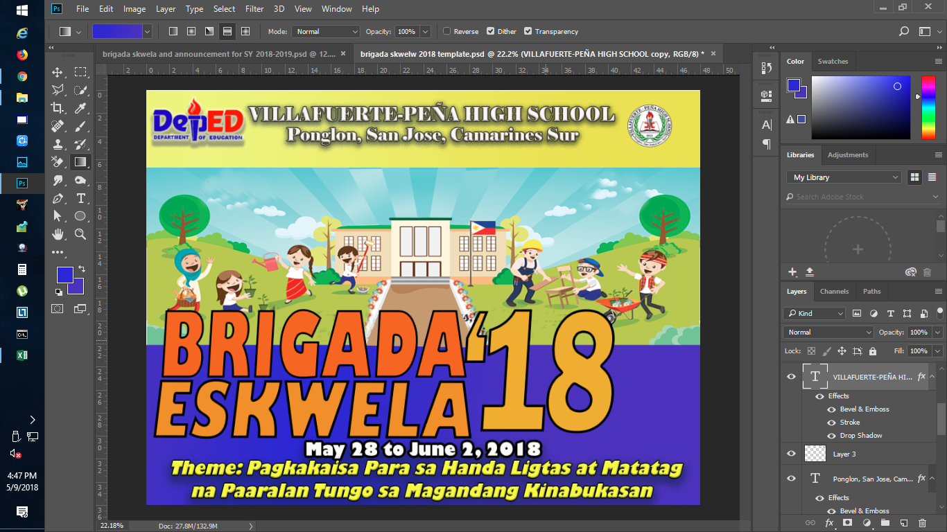 Magandang Balita Biblia Epub Download