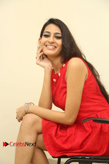 Actress Swetha Jadhav Pictures at Anoos Franchise Salon and Clinic Launch  0067.JPG