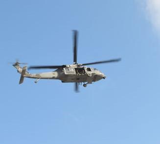 VIDEO: Marina dispara desde helicoptero y detiene a dos en Potrerillos del Norote, SINALOA