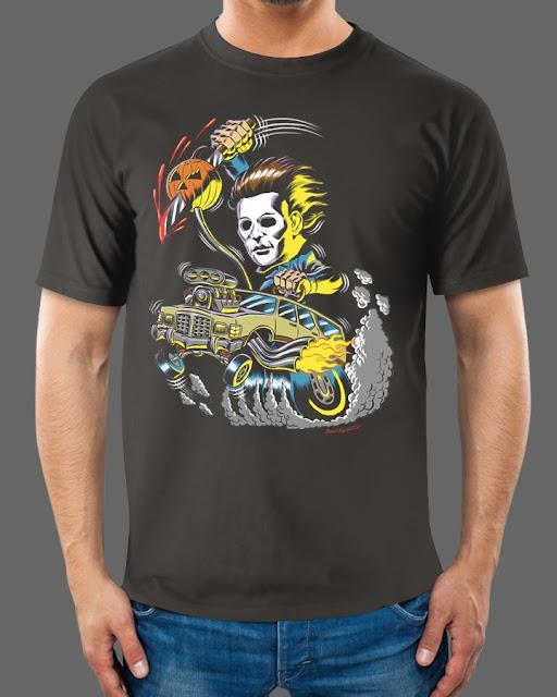 fright rags tshirt