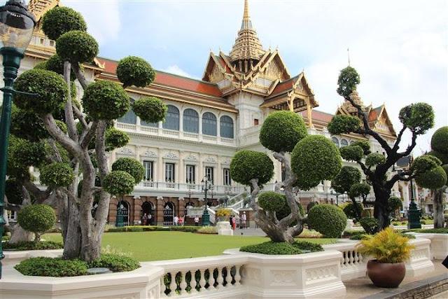 Kombireise Thailand (C) JUREBU