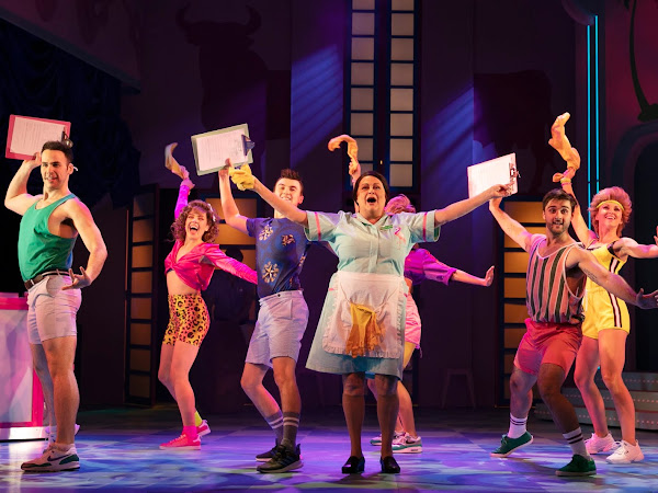 Club Tropicana (UK Tour), New Victoria Theatre | Review