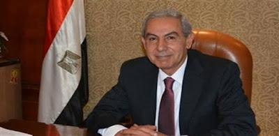 طارق قابيل- وزير التجارة والصناعة