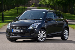 new suzuki swift photo