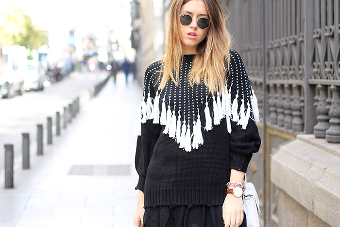Zaful sweater
