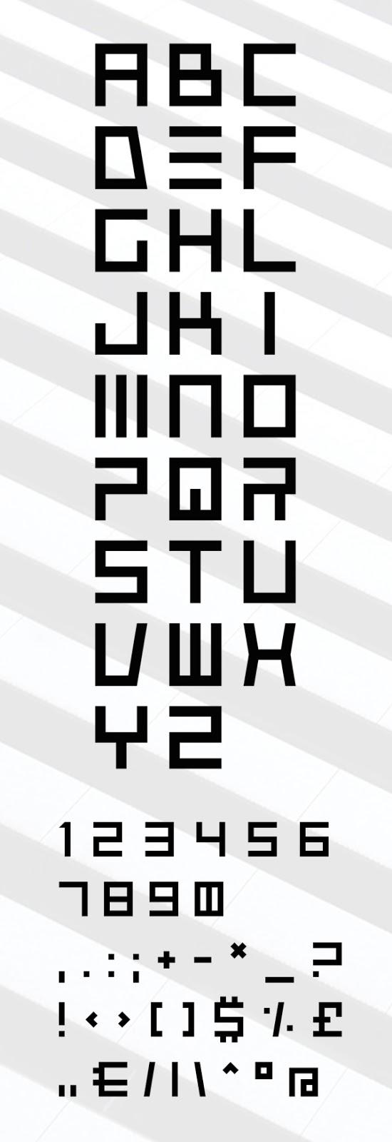 Download Font Terbaru 2018 - Moncr Free Font