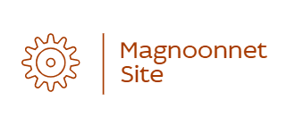 MaGnoonNeT Site