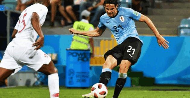 prancis vs uruguay