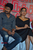 Saravanan Irukka Bayamaen Tamil Movie Press Meet Stills  0055.jpg