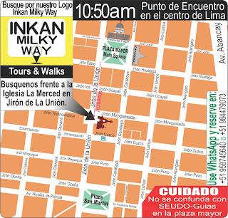 Free Tours en Español - Lima