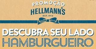 Cadastrar Promoção Hellmann's 2018 Extra Compre Ganhe Descubra Lado Hamburgueiro