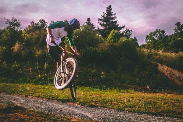 Top Tips for Flying with Your Bike - Enjoy Mountain Biking