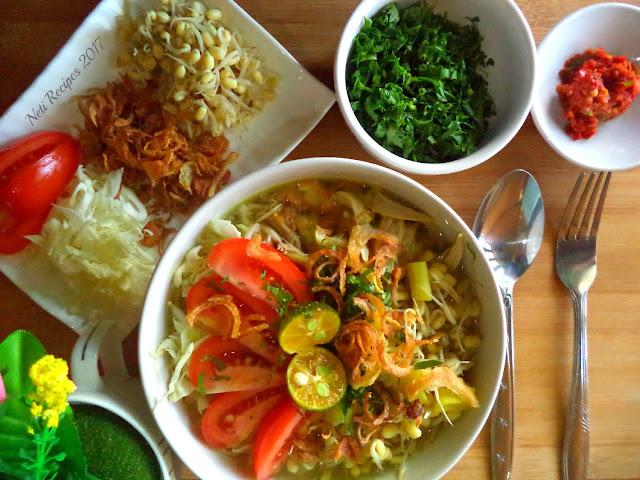 Neti recipes 29 des 2017