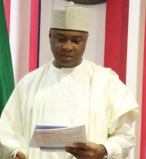 Saraki's Senate C'ttee Shake-Up: See Full List Of New Chairmen