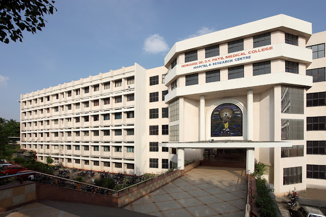Direct MBBS Admission in Private Medical Colleges of Pune