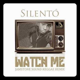 Silentó - Watch Me
