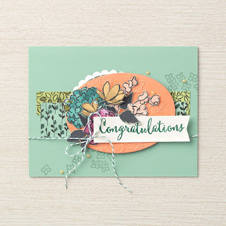 Share What You Love card using the Gotta Have It All Bundle