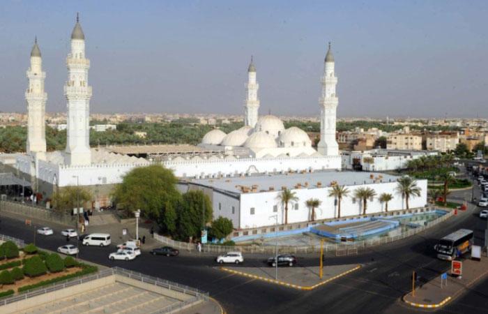 Renovasi Masjid Quba dalam Catatan Sejarah