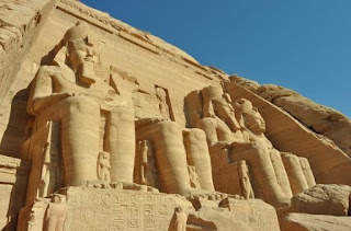holidays in Abu Simbel , Aswan, Kom Ombo and Edfu