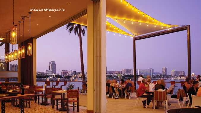 Doubletree Hotel Maya Long Beach California