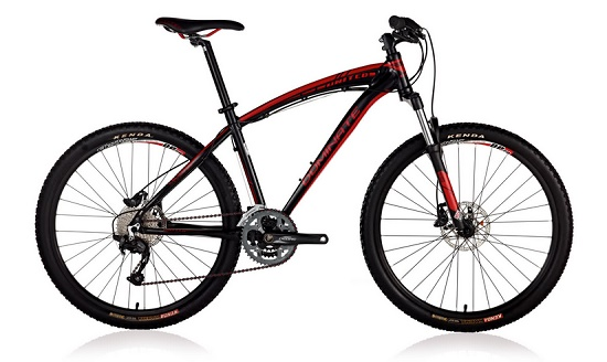 Spesifikasi dan Harga Sepeda Gunung United Dominate 011