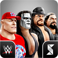 Wwe Champions Free Puzzle Rpg Apk Mod (No Cost Skill/One Hit)