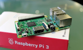 Device Raspberry Pi