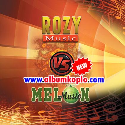 Kumpulan Album Rozy Music vs Melon Music