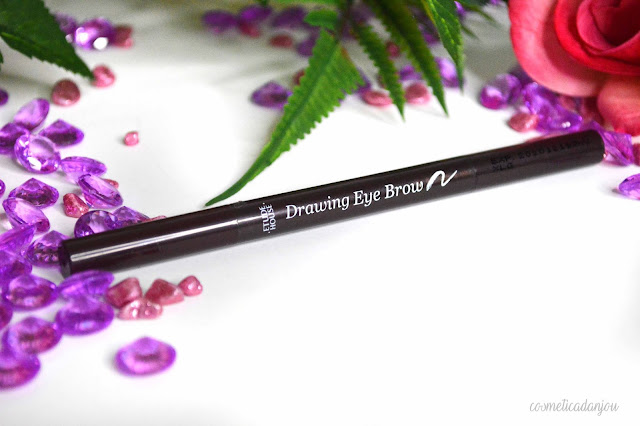 Etude House Drawing Eye Brow #Brown