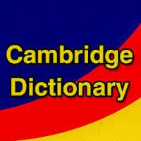 قاموس كامبريدج 2020 أخر اصدار