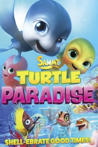 Sammy & Co: Turtle Paradise [2017] [DVDR] [NTSC] [Latino]