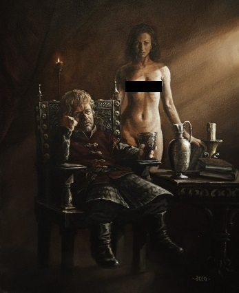 And The Women In Game Of Thrones Are All Very Attractive But Within The Context Of The Show The Nudity Is Distracting