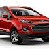 Ford Ecosport những điểm mạnh về thiết kế và trang thiết bị dễ thấy