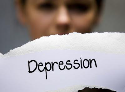 Pengertian, Jenis, Gejala dan Penyebab Depresi