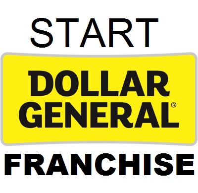 Dollar General Franchise Store