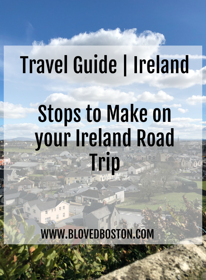 Where to go in Ireland, Ireland Road Trip, Weekend trip from Dublin, Stops to make on the Ring of Kerry, Ring of Kerry