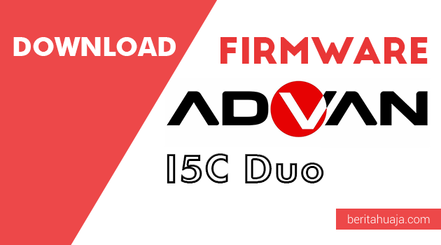 Download Firmware / Stock ROM I5C Duo