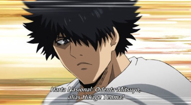 Hinomaruzumou Episode 12 Subtitle Indonesia