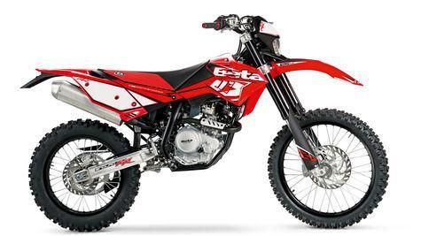 Tahukah Anda, Ada Yamaha V-Ixion Versi Trail