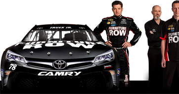 Nascar Race Mom Wix 174 Filters Announces Partnership With