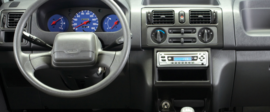 All you Need to Know About Mitsubishi Adventure - BlogPh.net