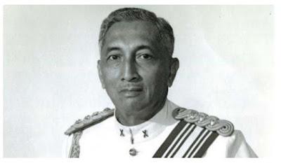 Yusuf Ishak
